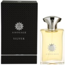 Amouage Silver Eau de Parfum for Men 100 ml