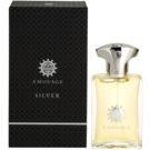 Amouage Silver Eau de Parfum for Men 50 ml