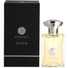Amouage Silver eau de parfum férfiaknak 50 ml