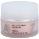 André Zagozda Face pleťový gel regulující tvorbu kožního mazu s omlazujícím účinkem (Sebum Equilibrating Gel) 50 ml