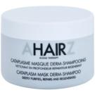 André Zagozda Hair Algae Therapy masca reparatorie sub forma de sampon pentru curatare profunda (Cataplasm Mask Derm-Shampoo) 250 ml