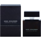 Angel Schlesser Essential for Men Eau de Toilette für Herren 50 ml