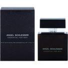 Angel Schlesser Essential for Men Eau de Toilette for Men 50 ml