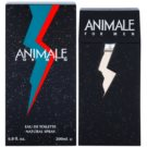 Animale For Men Eau de Toilette für Herren 200 ml