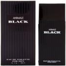 Animale Black toaletní voda pro muže 100 ml