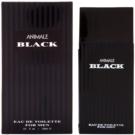 Animale Black Eau de Toilette para homens 100 ml