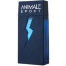 Animale Sport eau de toilette férfiaknak 200 ml