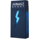 Animale Sport Eau de Toilette für Herren 200 ml