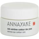 Annayake Extreme Line Firmness зміцнюючий крем для шкріри навколо очей  15 мл