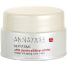 Annayake Ultratime crema hranitoare impotriva imbatranirii pielii (Enriched Anti - Ageing Prime Cream) 50 ml