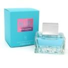 Antonio Banderas Blue Seduction for Women Eau de Toilette para mulheres 50 ml