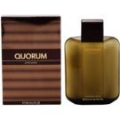 Antonio Puig Quorum After Shave Lotion for Men 100 ml