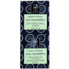 Apivita Express Beauty Cucumber Intensive Hydration Face Mask 2 x 8 ml