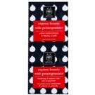 Apivita Express Beauty Pomegranate máscara facial revitalizadora e iluminadora 2 x 8 ml