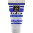 Apivita Hand Care Hypericum & Beeswax krém na suché a popraskané ruky (Dermatologically Tested) 50 ml