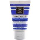 Apivita Hand Care Hypericum & Beeswax creme para as mãos secas e rachadas  50 ml