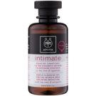 Apivita Intimate sanftes Gel zur Intimhygiene (For Extra Protection, With Tea Tree & Propolis) 200 ml