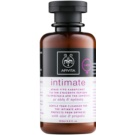 Apivita Intimate sanftes, schaumiges Waschgel für die intime Hygiene  200 ml