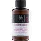 Apivita Intimate sanftes Gel zur Intimhygiene  75 ml