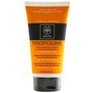 Apivita Holistic Hair Care Almond & Honey après-shampoing hydratant et nourrissant pour cheveux secs  150 ml