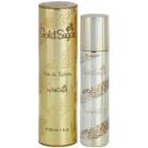 Aquolina Gold Sugar toaletna voda za ženske 30 ml
