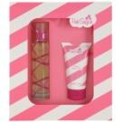 Aquolina Pink Sugar Gift Set Eau De Toilette 50 ml + Shower Gel 50 ml