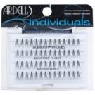 Ardell Individuals Knotless Individual Cluster Lashes (Medium Black)