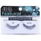 Ardell Natural штучні вії відтінок 109 (Black)
