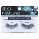 Ardell Natural Stick-On Eyelashes 117 Black