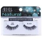 Ardell Natural Stick-On Eyelashes 120 Demi Black