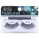 Ardell Natural Stick-On Eyelashes Lacies Black