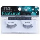 Ardell Natural Stick-On Eyelashes Color Babies Black
