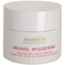 Argand'Or Care crema facial con aceite de argán  50 ml