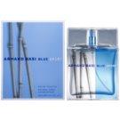 Armand Basi Blue Sport Eau de Toilette für Herren 100 ml