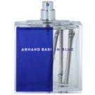 Armand Basi In Blue тоалетна вода тестер за мъже 100 мл.