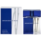 Armand Basi In Blue after shave para homens
