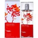 Armand Basi Happy In Red Eau de Toilette pentru femei 100 ml