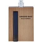 Armand Basi Wild Forest туалетна вода тестер для чоловіків 90 мл