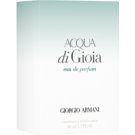 Armani Acqua di Gioia parfémovaná voda pro ženy 50 ml