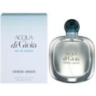 Armani Acqua di Gioia Eau de Parfum für Damen 50 ml