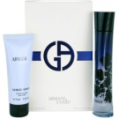 Armani Code Woman ajándékszett XI.   Eau de Parfum 75 ml + testápoló tej 75 ml