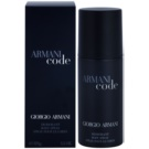 Armani Code Deo Spray for Men 128 g