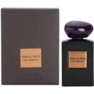 Armani Prive Cuir Amethyste eau de parfum unisex 100 ml