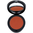 Armani Cheek Fabric Radiance Blush Color 200 Androgino 4 g