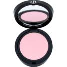 Armani Cheek Fabric Radiance Blush Color 500 Pop 4 g