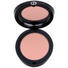 Armani Cheek Fabric Radiance Blush Color 502 Skin 4 g