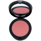 Armani Cheek Fabric Radiance Blush Color 506 Blush 4 g