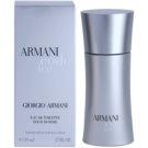 Armani Code Ice Eau de Toilette für Herren 50 ml
