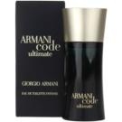 Armani Code Ultimate Eau de Toilette für Herren 50 ml