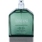 Armani Eau de Cedre туалетна вода тестер для чоловіків 100 мл